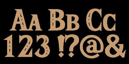 Artsy Omni Omni Jacala Hylia Serif